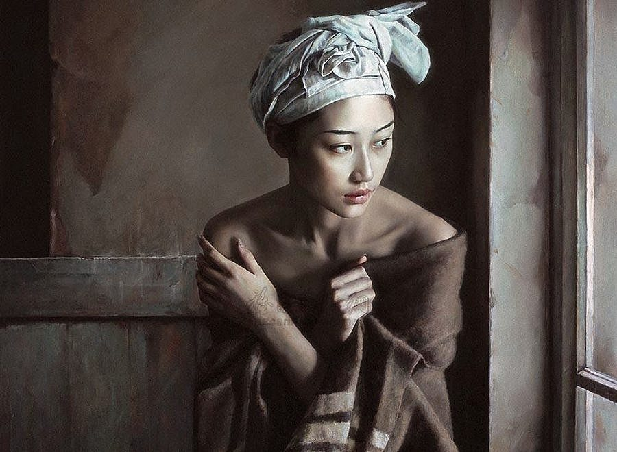 Li Wentao's Solitude