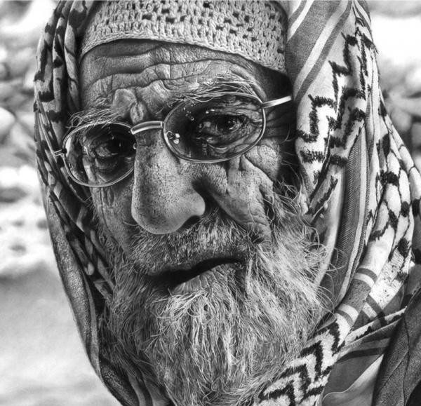 Elderly Man_OlgaL