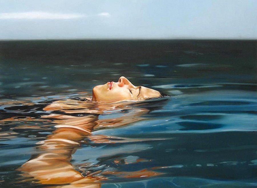 Water's Emotional Sway with Eric Zener