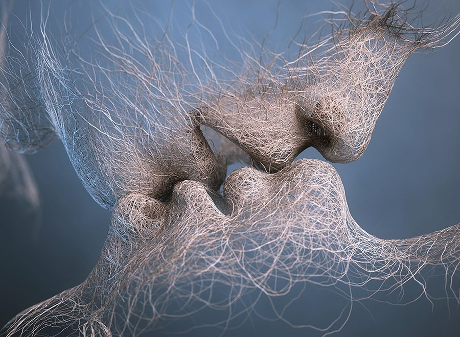 Adam Martinakis' Last Kiss