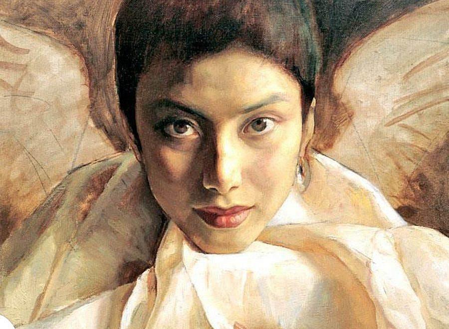 Liu Yaming's Individuality