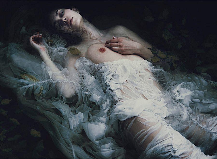 Mira Nedyalkova's Sin