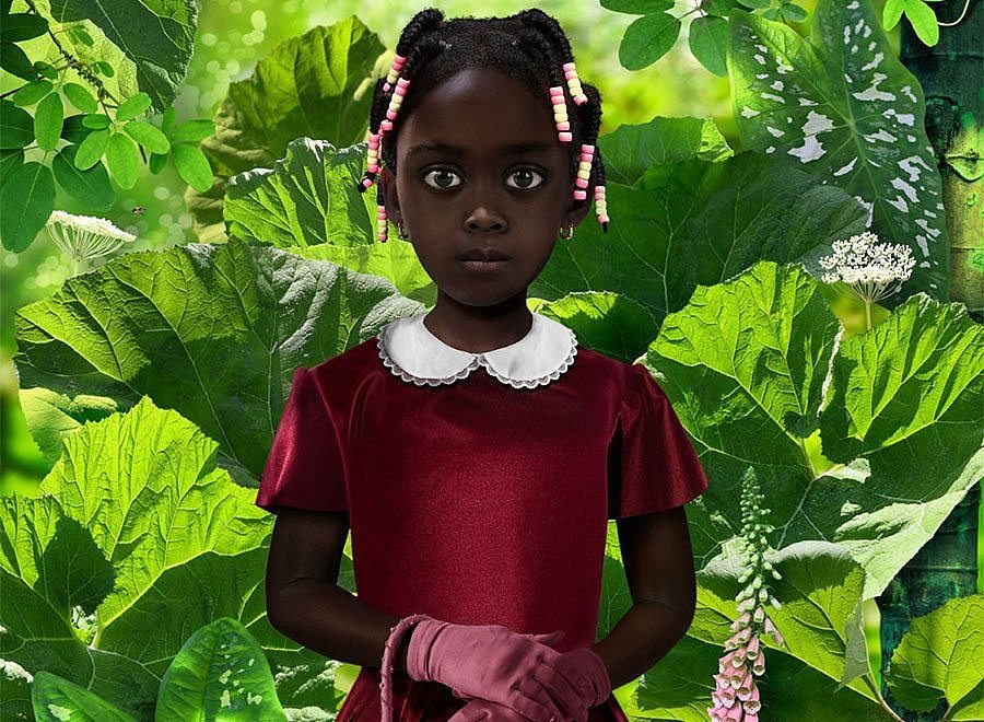 Perfection with Rudd Van Empel