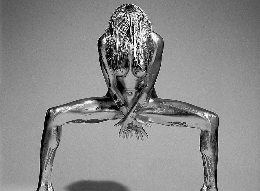 Guido Argentini's Eroticism