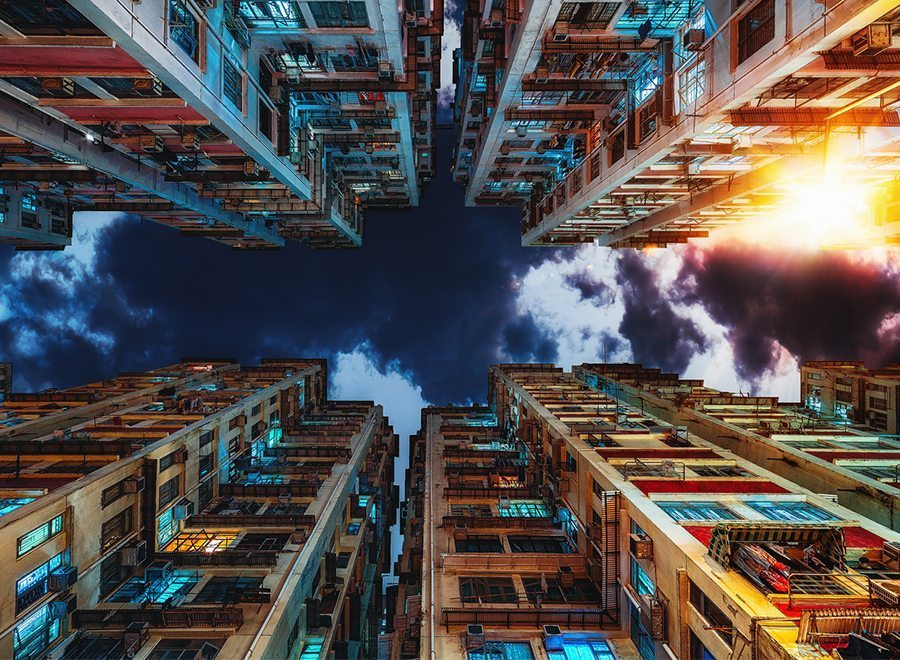 Peter Stewart's Sky