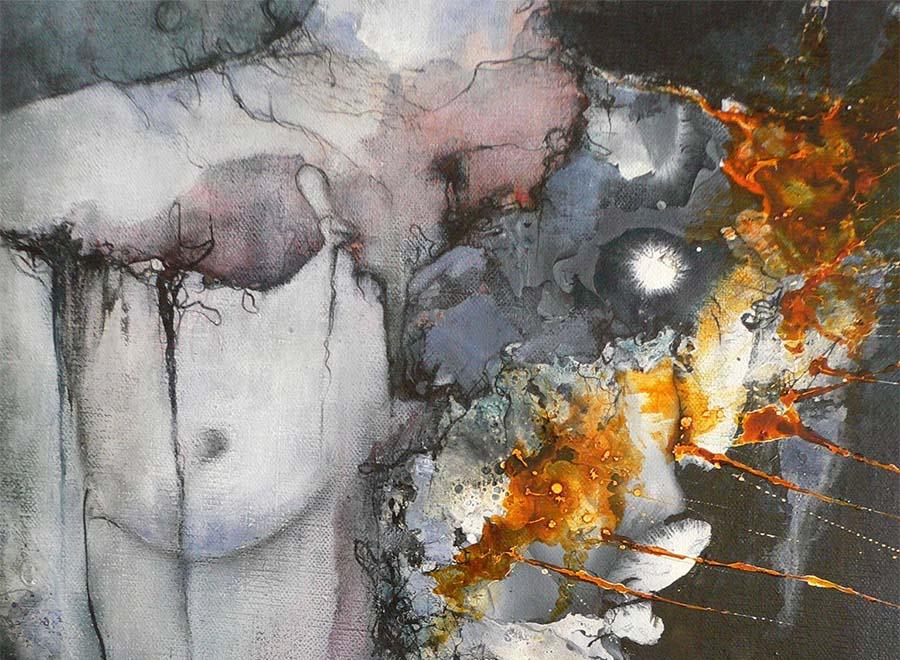 Valentina Ven's Bubbling Lava