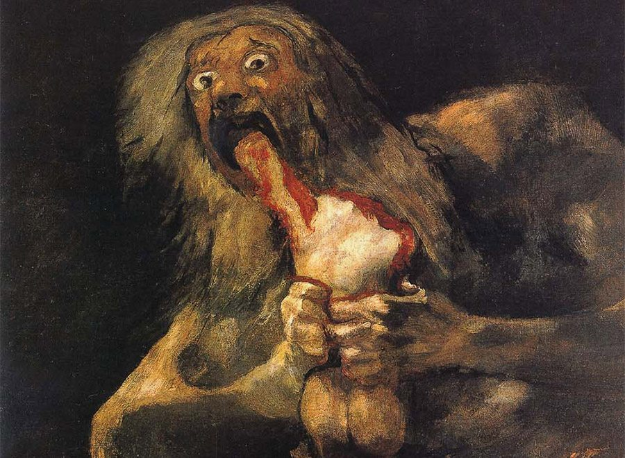 The Price of Power with Goya