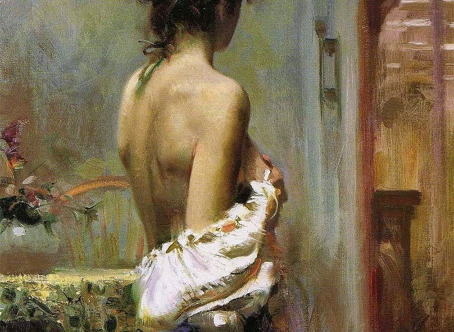 Twilight with Pino Daeni
