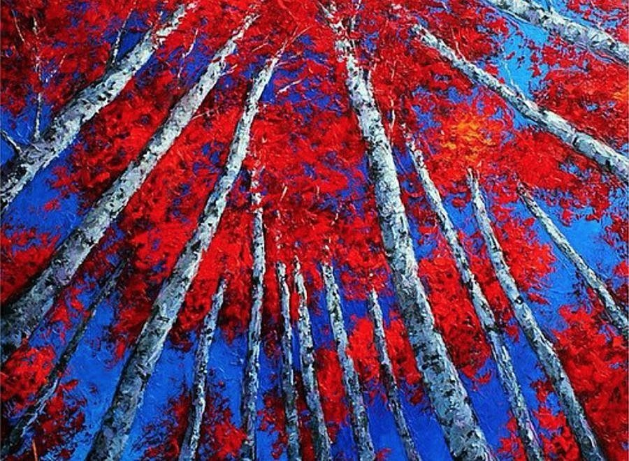 Fascination with Dima Dmitriev