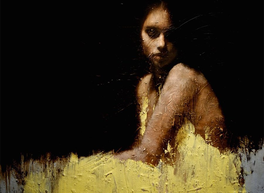 Shallow Waters with Mark Demsteader