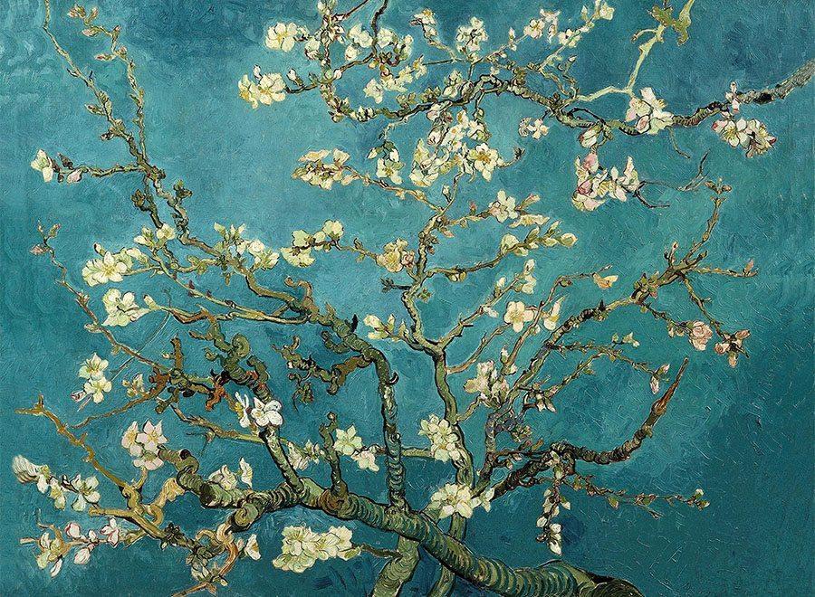 Vincent Van Gogh's Peace