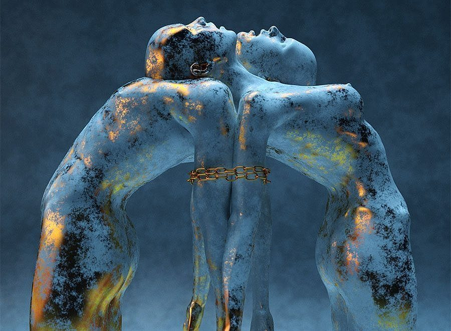Toxic Relationships with Adam Martinakis