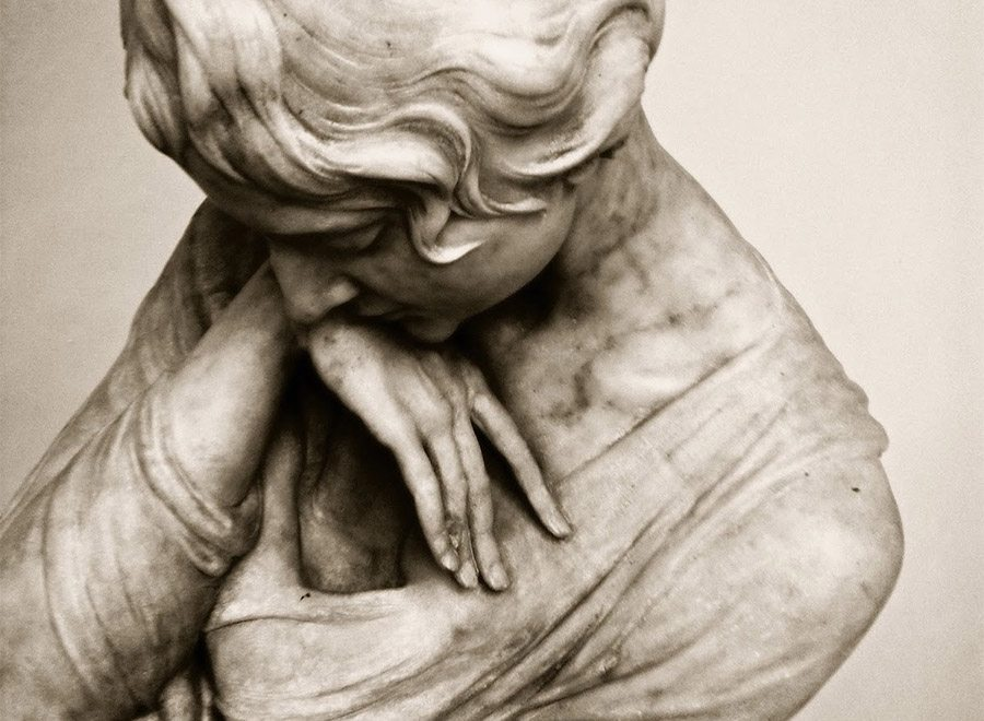 Femininity with Pietro Canonica