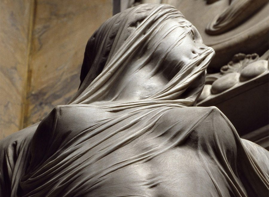 Truth with Antonio Corradini