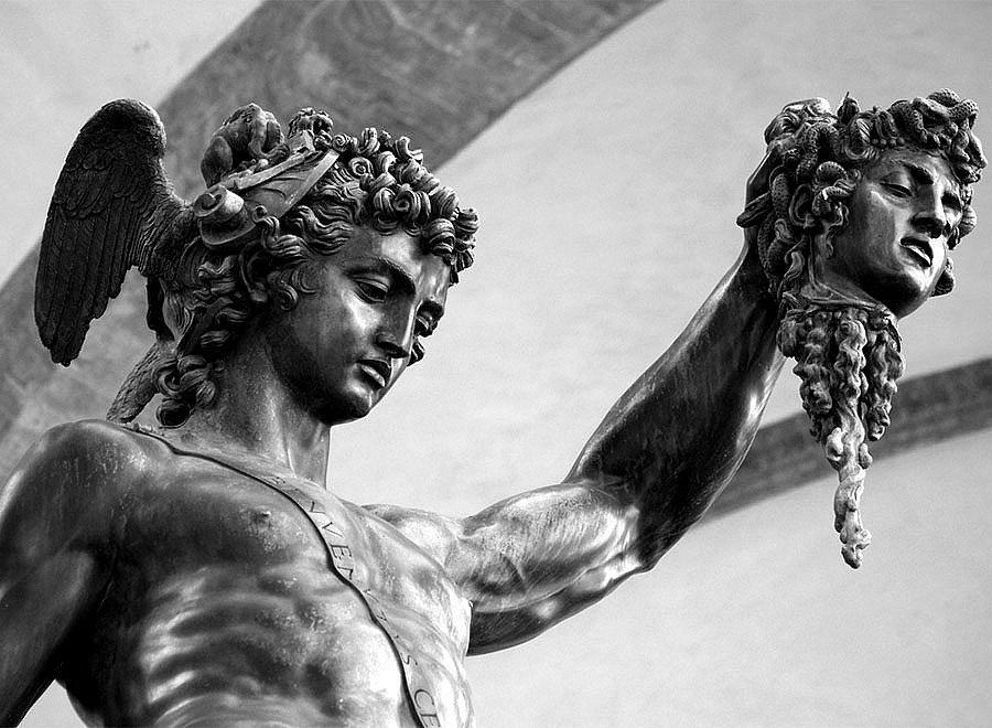 Benvenuto Cellini's Compassion