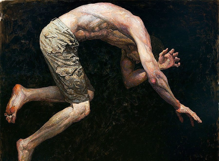 Denis Sarazhin's Emotional Crisis