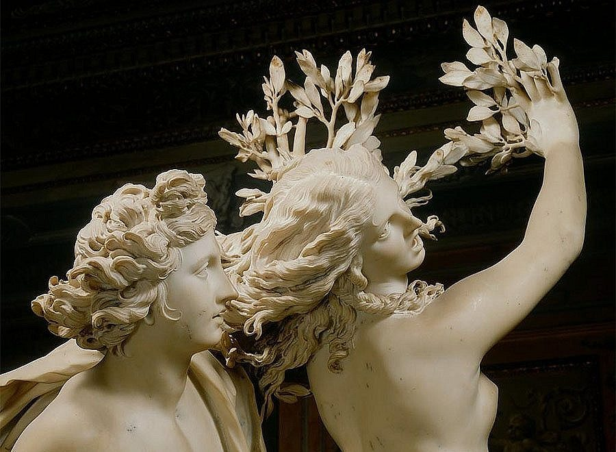 Terror with Gian Lorenzo Bernini