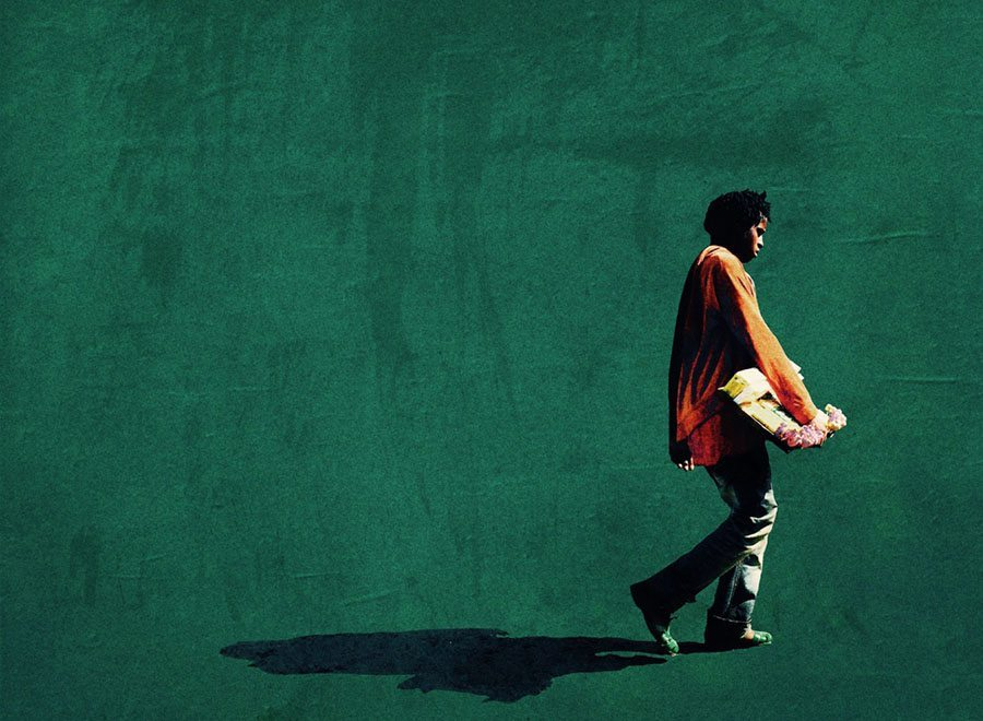 Girma Berta's Individuality