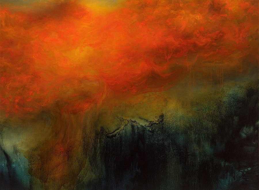 Samantha Keely Smith's Explosion