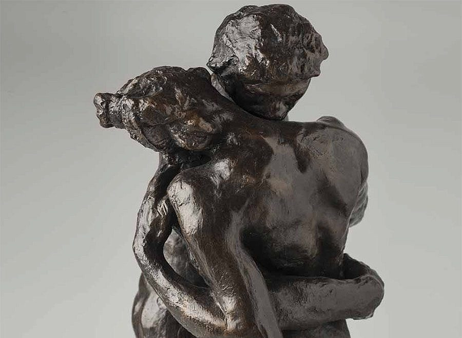 Camille Claudel's Connection