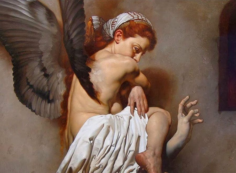 Fear with Roberto Ferri